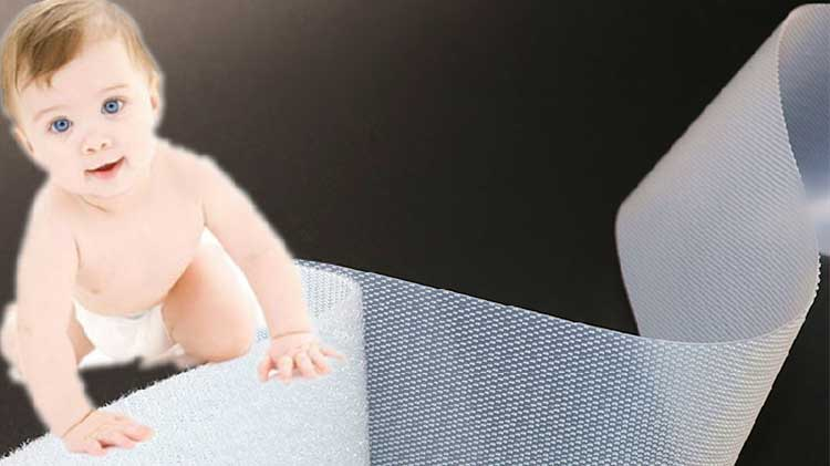 婴儿用品婴儿魔术贴应用案例