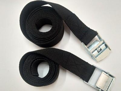 锌合金压扣绑带